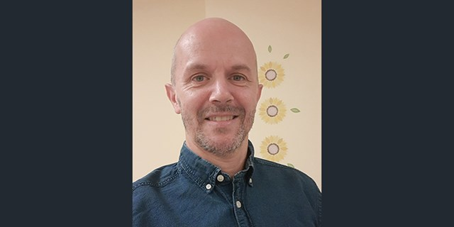 André Wolff, årets kulturpristagare