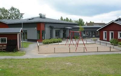 Månsagårdens förskola