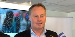 Peter Johansson (M), kommunstyrelsens ordförande.
