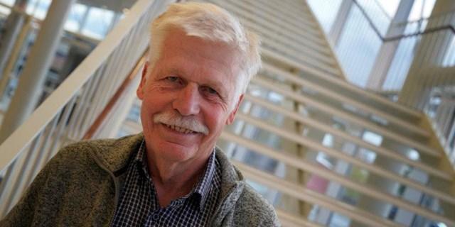 Pristagare Ingmar Melin, Blåherremölla.