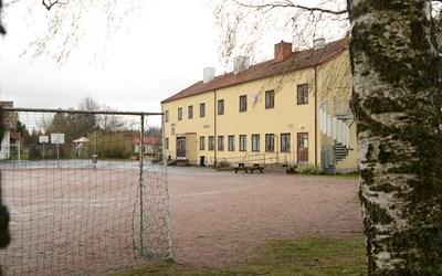 Fjälkestads skola och fritidshem för elever i årskurs 4-6.