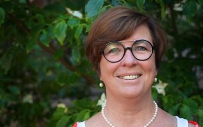 Kommundirektör Christel Jönsson går i pension den 30 april 2021. Nu inleds rekryteringen av hennes ersättare.