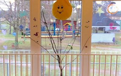 Förskolan Möllekullen - Ett Montessoriinspirerat föräldrakooperativ