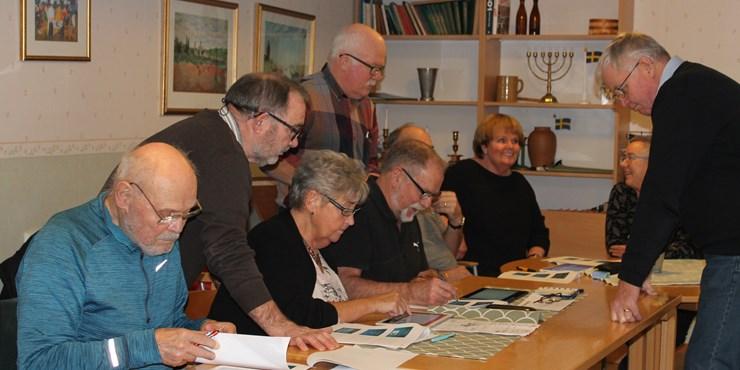 Aktiviteter fr seniorer - Kristianstads kommun