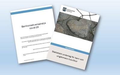 Två nya rapporter kastar ljus över situationen för barn och unga i Kristianstads kommun.