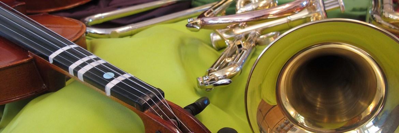 Musikskolan Kristianstads Kommun