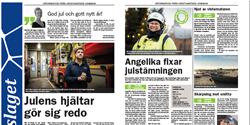 Uppslaget från Kristianstads kommun kommer i Kristianstadsbladet men kan också läsas här på webben.