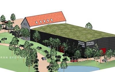 Illustration: Arkitektkontoret i Jonstorp AB