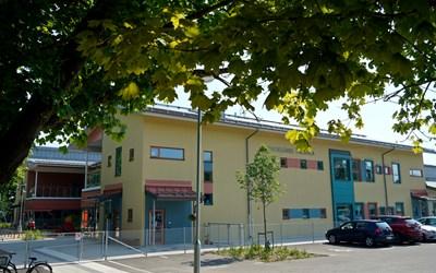 Tvedegårds förskola