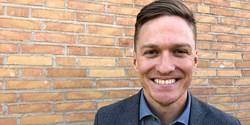 Jimmy Källström blir ny chef för tekniska förvaltningen