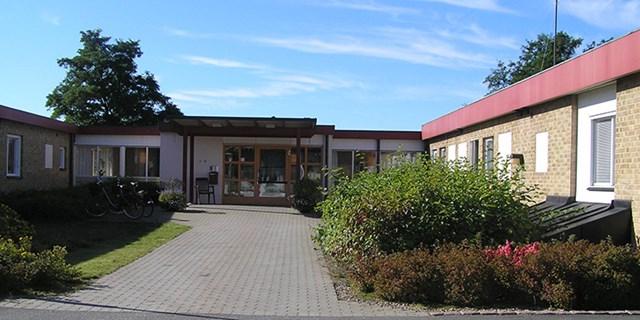 Vård- och omsorgsboendet Almgården
