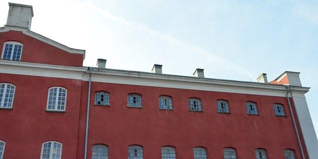 Kristianstads gamla fängelse stängde 2013, efter nära 170 år. Förhoppningen är nu att en ny kriminalvårdsenhet med 250 platser kan byggas.