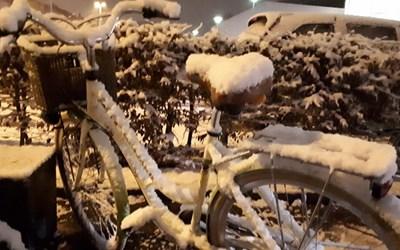 Ibland är det motigt att vara cyklist, men i Kristianstads kommun pågår ett ständigt arbete för att förbättra och förenkla för alla som väljer cykeln.