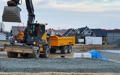 Foto: Mari Wagner, Kristianstads kommun