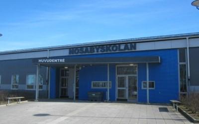 Nosabyskolan