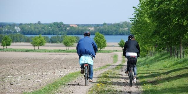 Under Cykelturistveckan kommer det att finnas ett antal färdigpaketerade cykelrundor som ger härliga kultur-, natur- och matupplevelser längs vägen.