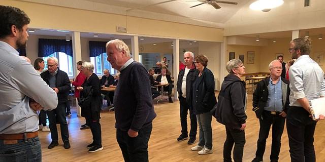 På dialogmöte kan alla som bor runt om i kommunen träffa ledande politiker. På onsdag 23 oktober är det dags för möte på Åhus Seaside för Åhus, Horna, Yngsjö, Rinkaby och Ripa med omnejd.
