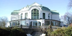 Kristianstads teater