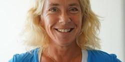 Cecilia Isberg är ny företagslots