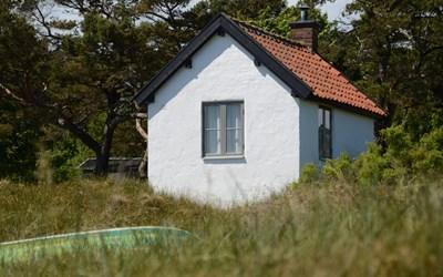 Bebyggelse utmed kusten, Kristianstads kommun