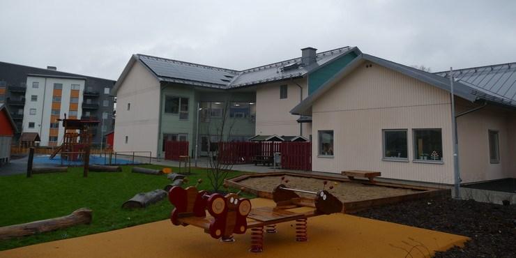 Trffpunkter, mtesplatser och aktiviteter - Skara kommun