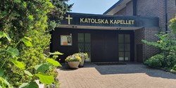 Katolska kapellet i Kristianstad