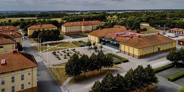 Campusområdet med 22 byggnader köptes på fredagen av Intea Fastigheter, Foto: Werner Nystrand