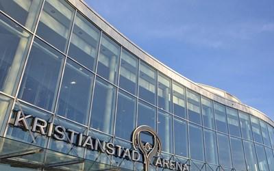 Samtliga gymnasieskolor inom Skåne NordOst är inbjudna att ställa ut på Gymnasiemässan på Kristianstads Arena.