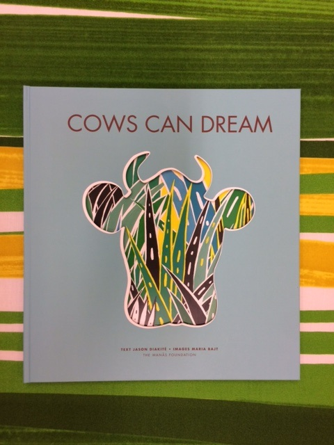 Cows can dream