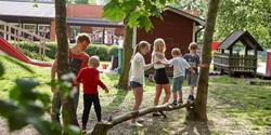 Barn- och fritidsprogrammet och Vård- och omsorgsprogrammet flyttar till  Söderportgymnasiet.