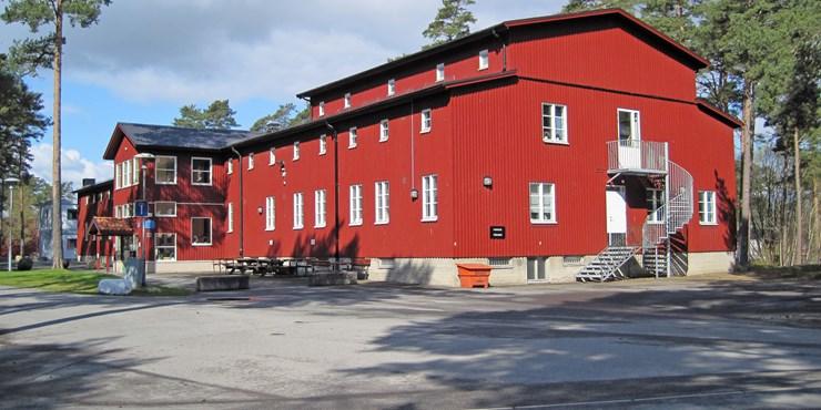 Norra åsum mötesplatser för äldre