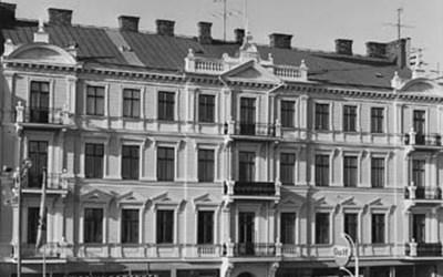 Östra Boulevarden 32, Kristianstad.
