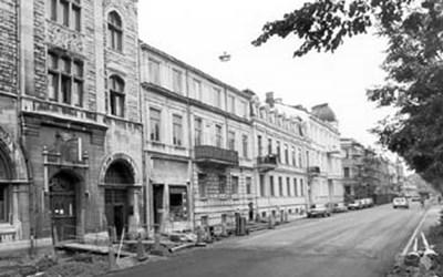 Västra Boulevarden 19, Kristianstad, 1984