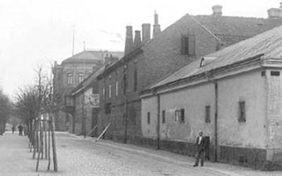 Nya Boulevarden 2 och 4, Kristianstad, 1896