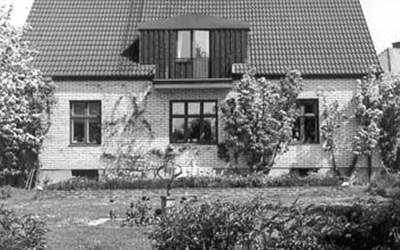Norra Vallvägen 16, Kristianstad, 1979.