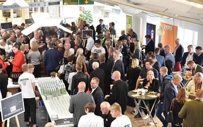 I Kristianstads kommun finns över 8700 företag. Vi vill att ni alla ska trivas i kommunen!