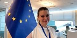 """""""Har man som företagare en innovativ idé kan det vara värt lite tid att söka pengar ur EU-fonder"""", säger Elisabet Farner, EU-samordnare på Kristianstads kommun."""