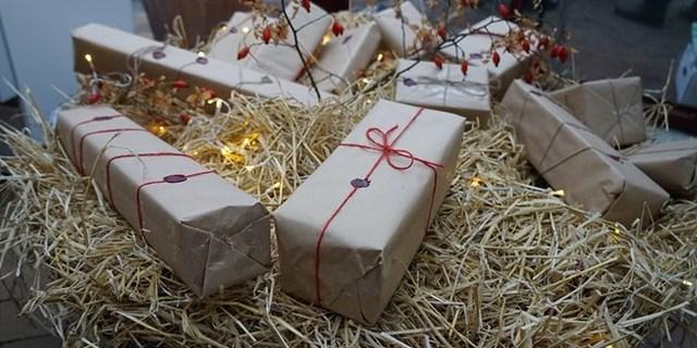 Är du lokal företagare? Då har du möjlighet att erbjuda Kristianstad kommuns anställda en julgåva för 300 kronor.