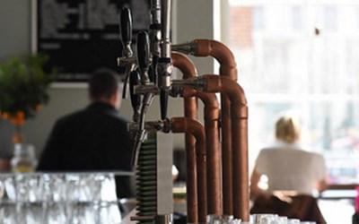 Det är enkelt att starta företag i Kristianstads kommun.