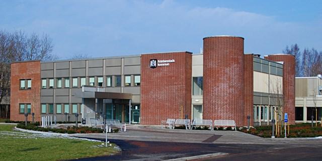 Från den 1 juli finns överförmyndarkansliet på Östra kommunhuset.