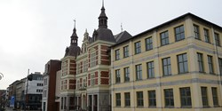 Ramboll konstaterar att Kristianstads kommun är van att hantera störningar av olika slag och att det märks i krisledningsarbetet.