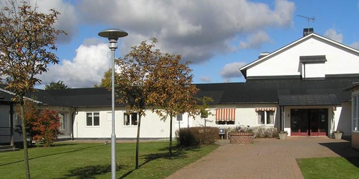 Mtesplatser och aktiviteter fr ldre - Hallstahammars kommun
