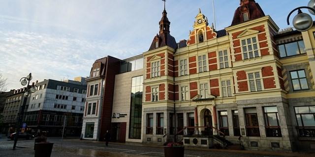 Kommunen förvaltar fonder från privatpersoner.