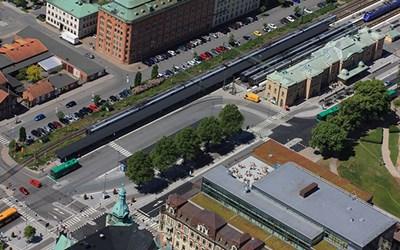 Trafik, resor och gator