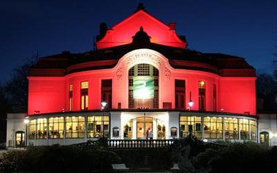 Teatern ochTivoliscenen